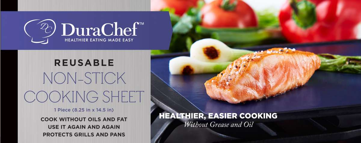 Non-Stick Cooking Sheet 2