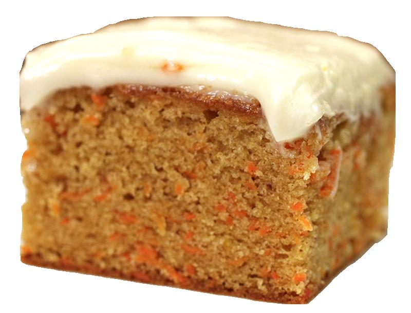 Carrot Cake Durachef 174